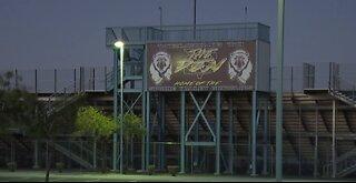 COVID-19 case at Spring Valley HS; football team under quarantine