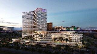 Dream Hotel coming to Las Vegas Strip in 2023