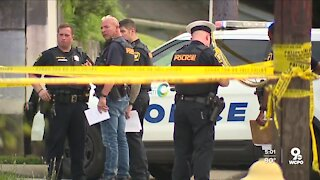 2 kids still critical after Saturday night Westwood shooting
