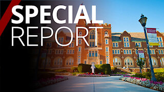 SPECIAL REPORT: DETROIT PORN SCANDAL