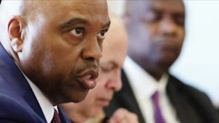 Denver Airport CEO nominee's previous agency 'under review,' Denver Mayor's Office responds