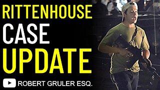 Kyle Rittenhouse Case Update