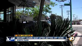 North Park Shooting