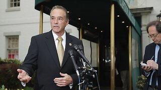 Rep. Chris Collins Resigns, May Plead Guilty To Insider Trading