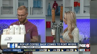 Narrative Coffee Roasters rolls out fall drinks