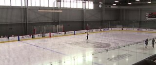 City national arena reopening to the public