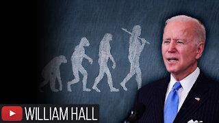 Biden CALLS Republican Governors NEANDERTHALS
