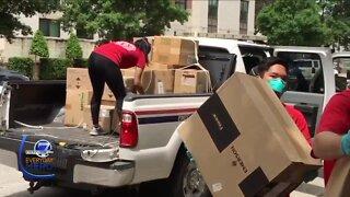 Project C.U.R.E volunteers answer call to help during coronavirus pandemic