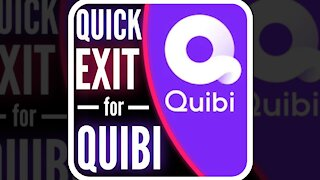 Quibi Shutting Down 6 Months After Launch
