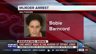 Police make arrest in death of abducted woman found in burning house