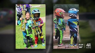 National BMX competition features 2 Kansas City-metro stars in Raytown