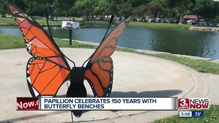 Papillion celebrates 150th anniversary