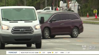 Fixes coming to S.R. 54 and Bruce B. Downs in Wesley Chapel