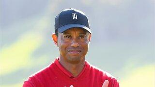 Tiger Woods Back Problems, Still One-Under 71 At Memorial