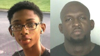 15-year-old boy missing in West Palm Beach
