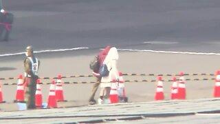 2 cruise ship passengers with coronavirus die in Japan