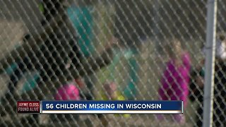 Nearly half of Wisconsin's missing children are from Milwaukee