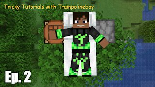 Tricky Tutorials with Trampolineboy: Episode 2 - BEATING THE NIGHT