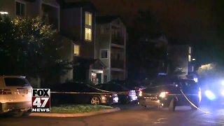 Police identify victim in East Lansing shooting