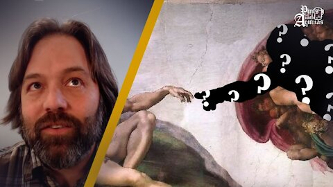 Why No Artist Paints God the Father Anymore w/ Jonathan Pageau