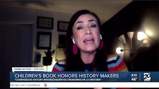 Children's Book Honors History Making Women