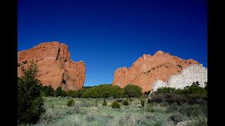 The beautiful Colorado, USA