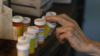 California Seeks To Create Its Own Rx Line To Cut Prescription Costs