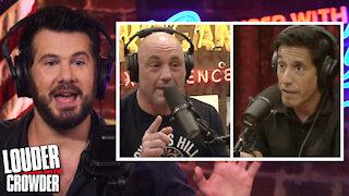 Joe Rogan CONFRONTS CNN Doctor Sanjay Gupta Over Ivermectin LIES! Travis Tritt Guests!