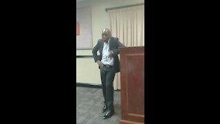 SOUTH AFRICA - Durban - African Content Movement (Videos) (iCq)