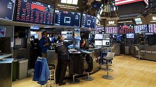 New York Stock Exchange To Reopen Trading Floor