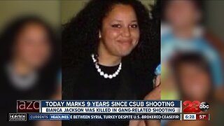 Today Marks 9 Years Since CSUB Shooting