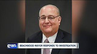 Beachwood mayor under investigation for alleged inappropriate comments