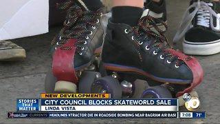 City Council votes against sale of Skateworld