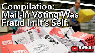 Massive Compilation of Election Security Concerns   Revved Up