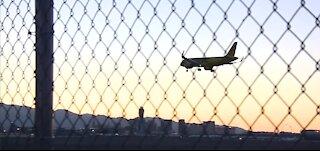 McCarran Airport in Las Vegas may get new name