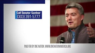 Behind the ads: Political money influencing Colorado races