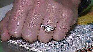 Baltimore County couple's wedding in jeopardy due to coronavirus