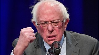Bernie Sanders Talked About His Childhood During 2020 Rally