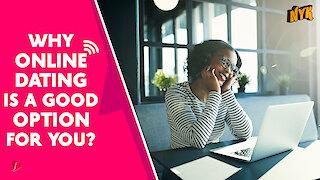 Online dating &ndash