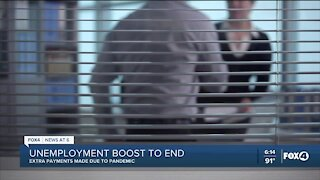 Florida plans early departure from federal unemployment boost