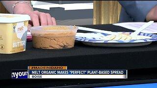 Melt Organic Cheese Test