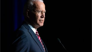 Stacy Abrams Defends Joe Biden