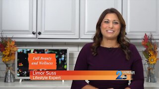 Limor - Fall Beauty and Wellness Essentials