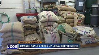 Made in Idaho: Dawson Taylor Coffee Roastery