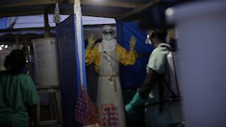 Ebola Declared Epidemic In Guinea After Three People Die