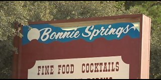 Petition calls on Las Vegas to protect Bonnie Springs Ranch