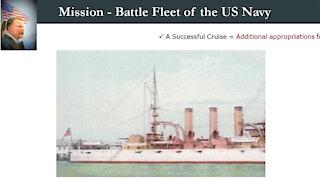 The Great White Fleet: Episode 1-The Beginning