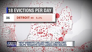 New website called Hello Landlord helps tenants with landlord issues