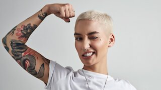 How To Keep Your Tattoos Looking Strong And Vibrant