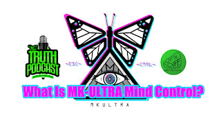 What Is MK-Ultra Mind Control?